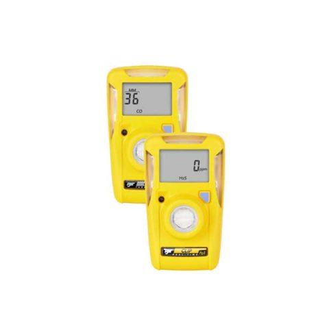 Máy đo khí BW Clip