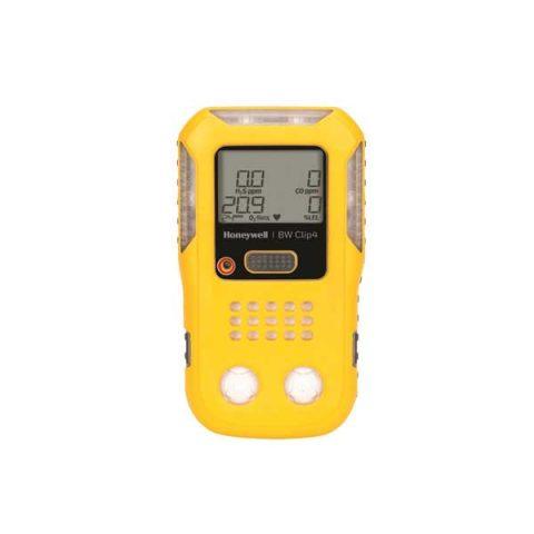 Máy đo khí bw clip4
