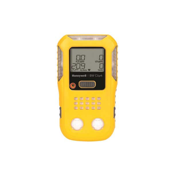BW Clip4 Gas Detector
