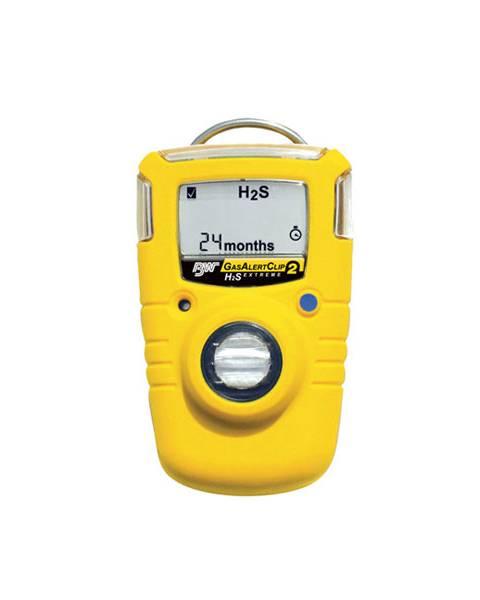 Máy đo khí GasAlertClip Extreme 2