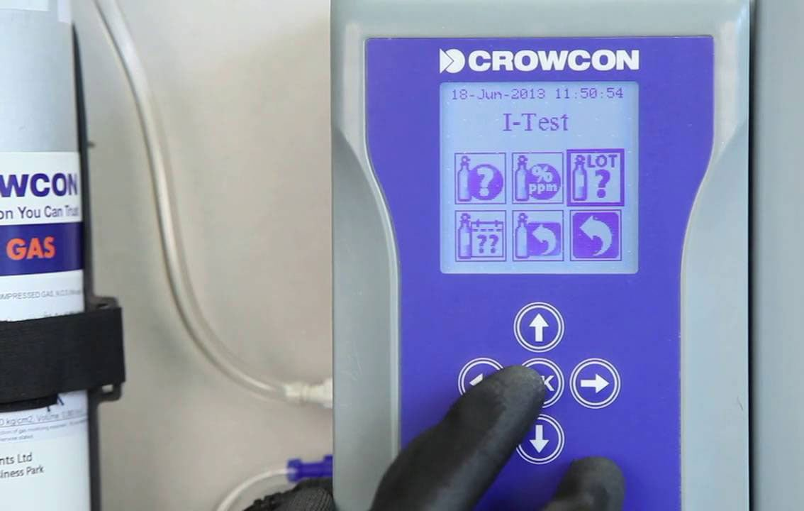Crowcon #3: Why do I need to bump test my instrument?