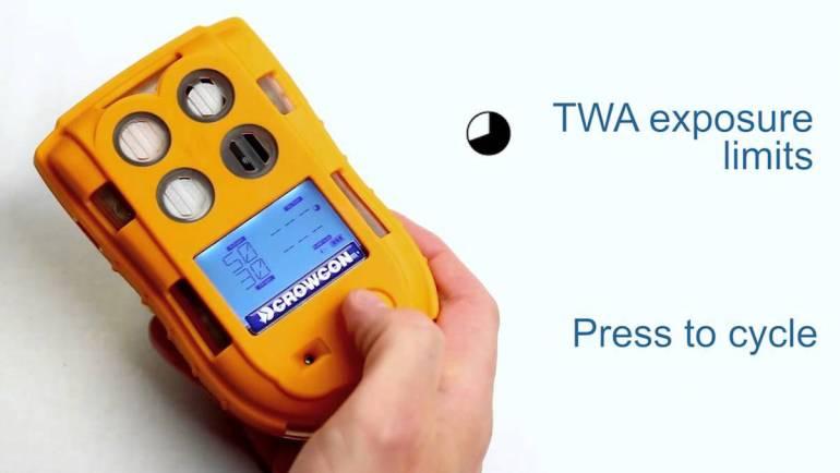 Crowcon #4: TWA là gì? Giải thích tầm quan trọng của chúng