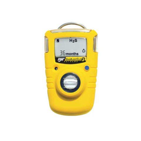 Máy đo khí GasAlertClip Extreme 3
