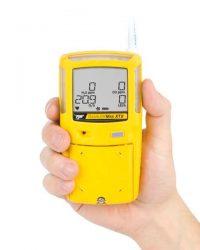 Máy đo khí GasAlertMax XT II
