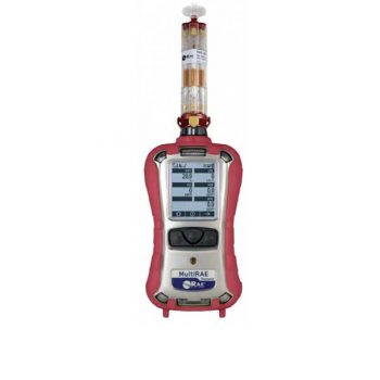 Máy đo khí MultiRAE Benzene