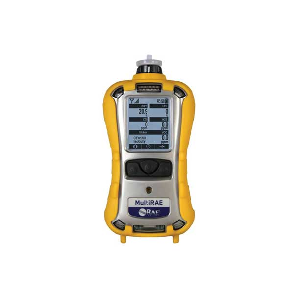 Máy đo khí MultiRAE 6228