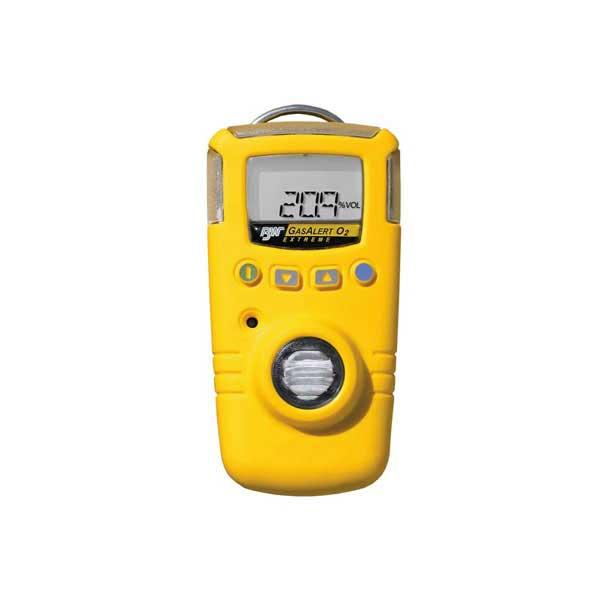 GasAlert Extreme Single toxic gas detector