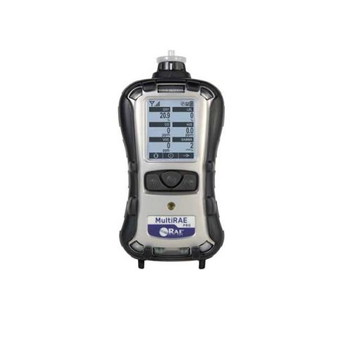 Máy đo khí MultiRAE Pro