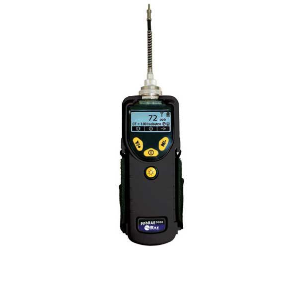 Máy đo khí ppbRAE 3000