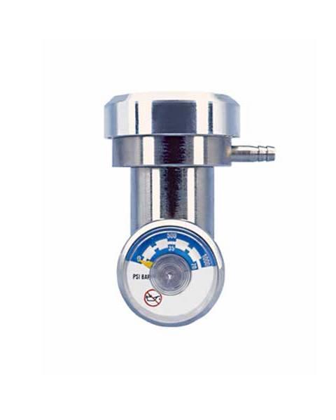 Bộ chỉnh lưu lượng bình khí Calgaz 2001 Regulator