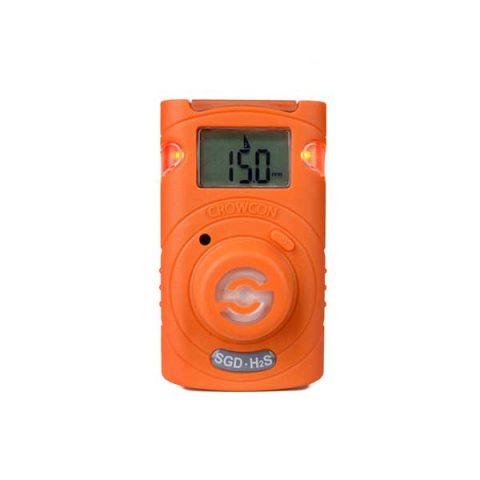 Máy đo đơn khí Crowcon Clip SGD