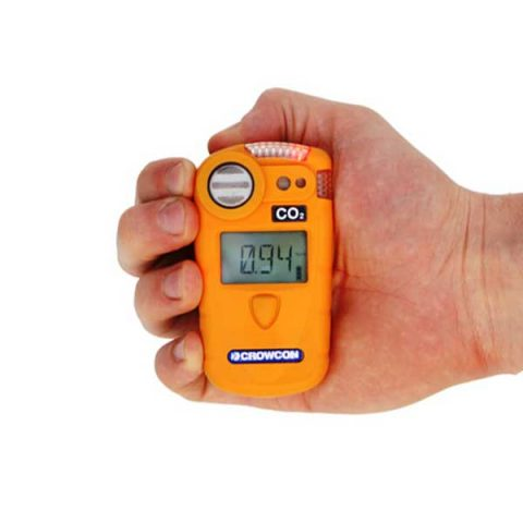 Máy đo khí Gasman