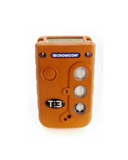 Máy đo 4 loại khí Crowcon Tetra 3