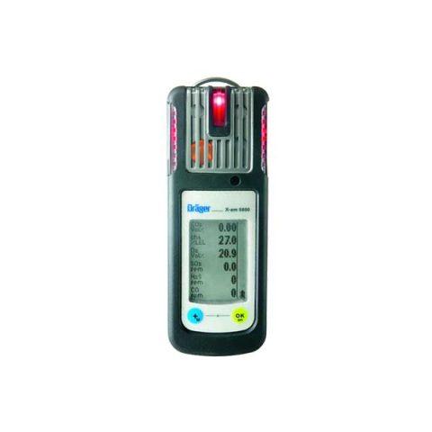 Máy đo khí Drager X-am 5600