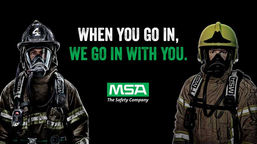 MSA Safety Incorporated history