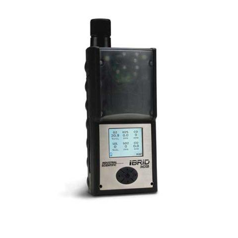 Máy đo khí độc MX6 iBrid
