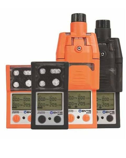 Máy đo khí Ventis MX4