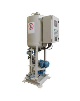 RD-BOE 200 Blending Oil Equipment