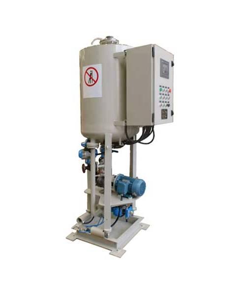 RD-BOE 200 Blending Oil Equipment