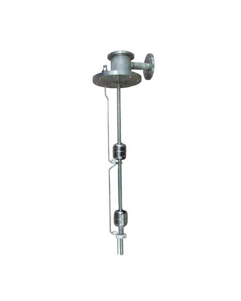 High/Overfill float level sensor