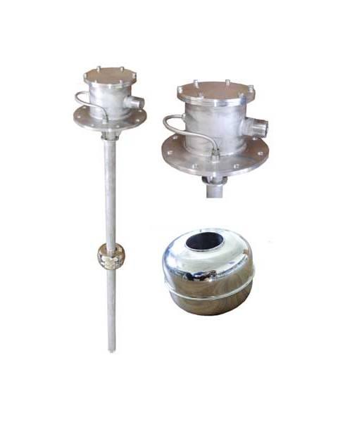Rongde RDHL Ex Floater Level Sensor