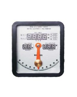 RDYB-510 Marine Electronic Inclinometer