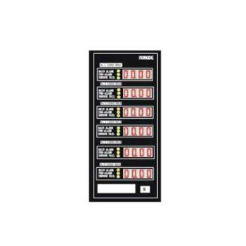 Bộ hiển thị đa năng RDCP6/RDCP12