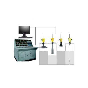 Hệ thống Radar báo mức hầm hàng (cảm biến VEGA Đức)