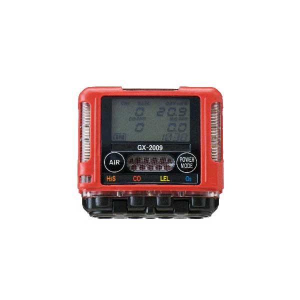 Riken Keiki RKI GX-2900 Four gas detector