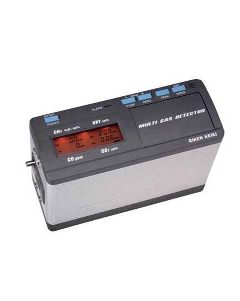 RKI RX-516 gas detector