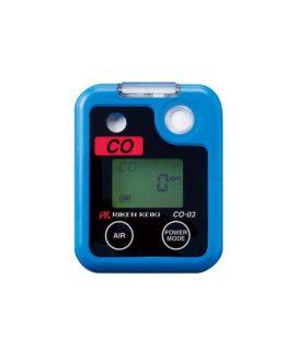 Máy đo khí Riken Keiki CO-03