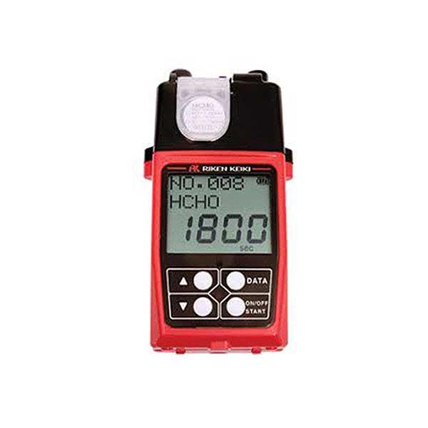 Formaldehyde Gas Detector Riken Keiki FP-31