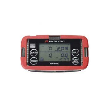 Máy đo khí đa chỉ tiêu Riken Keiki GX-8000