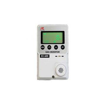 Đo khí CO trong phòng RKI EC-600