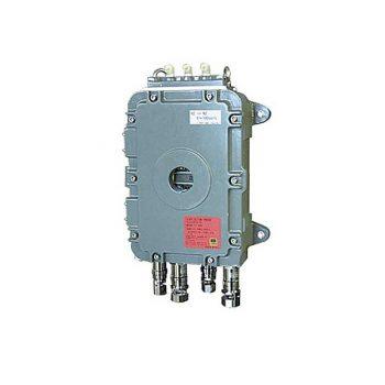 Đầu báo khí Riken Keiki FI-800
