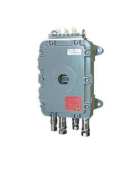 Gas Analyzer FI-800