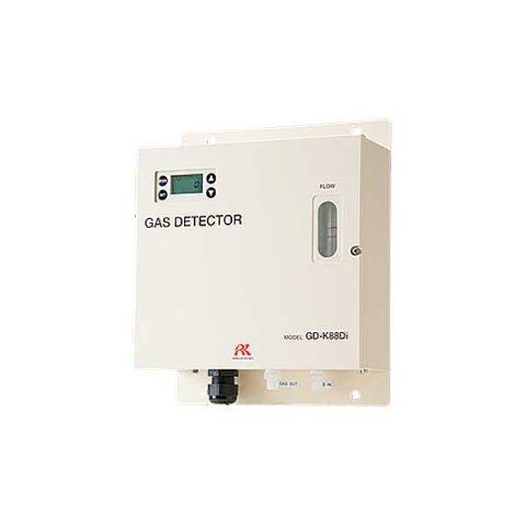 Bộ báo khí gắn cố đinh RKI GD-K88 series