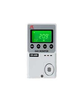 Thiết bị đo khí Riken OX-600