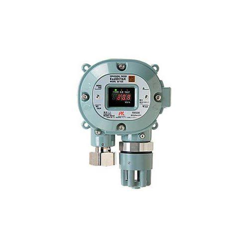 Thiết bị dò khí thông minh RKI SD-1OX