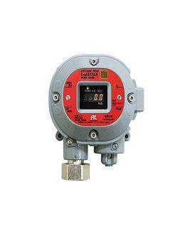 Gas Detector SD-1RI