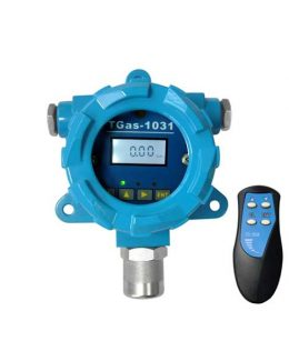 TGAS-1031 gas detector