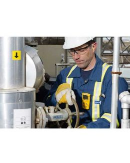 Calibration service for Marine gas detector