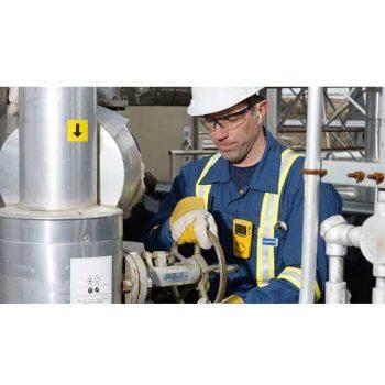 Dịch vụ hiệu chuẩn máy đo khí cho tàu biển