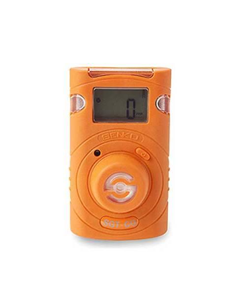 Single Gas Detector: SGT (Disposable)