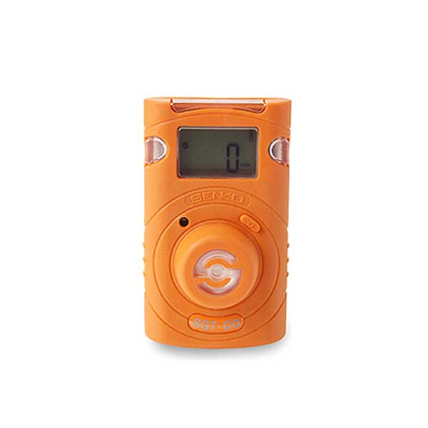 Single Gas Detector: SGT (Disposable)