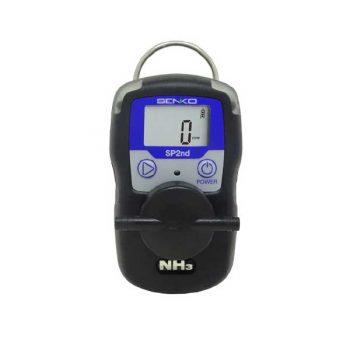 Máy đo khí đơn chỉ tiêu Senko SP2nd